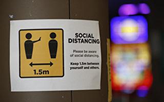 智庫機構警告澳洲人 勿要認為疫情戰已結束