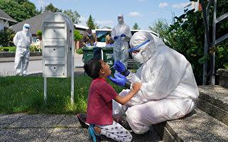 【今日德國6.23】屠宰場感染1550人 地區被封