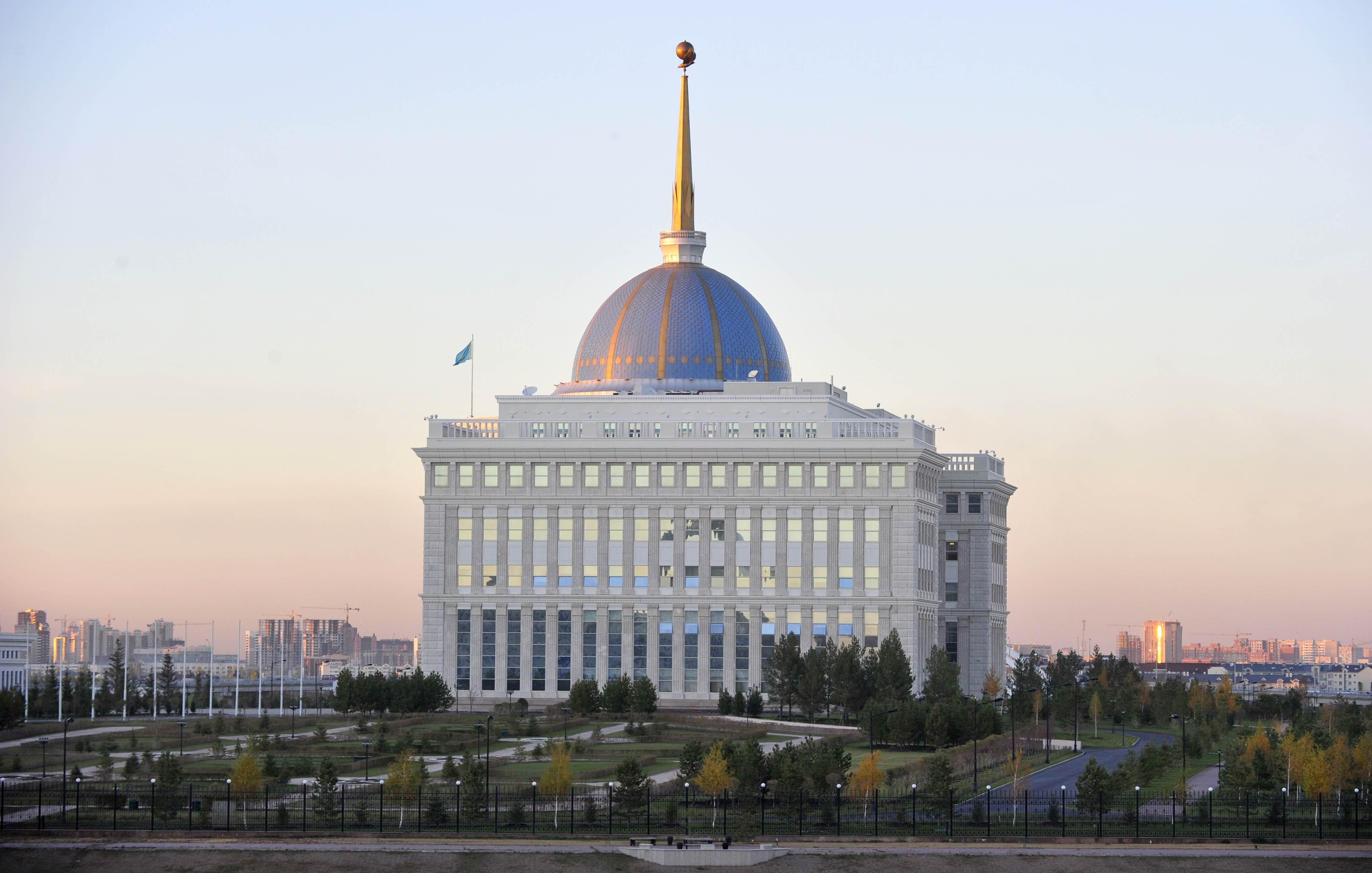 【瘟疫與中共】哈薩克斯坦政壇為何遭重創
