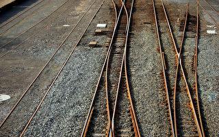 耗資10億元的北陸鐵路工程開工