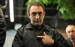 紐約市長宣布警須公開隨身攝像頭錄像新規