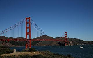 旧金山金门大桥会唱歌? 原因是这个