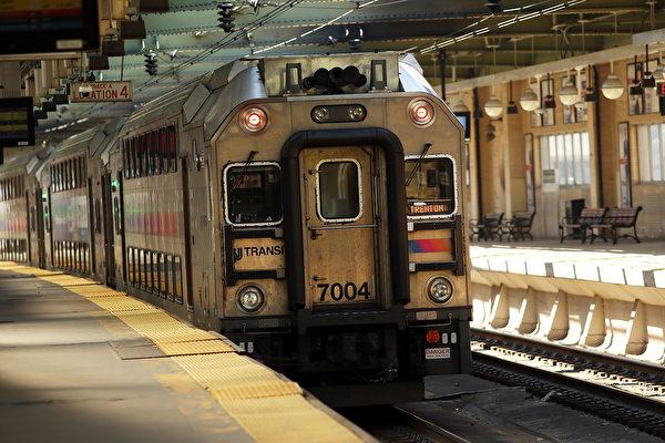 改善新澤西捷運 墨菲公布兩項計畫