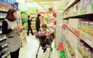 纽普通奶粉被中方包装成婴儿奶粉恐损纽声誉