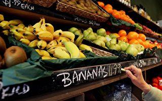 Kiwi項目製造了一種更好的香蕉