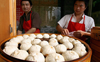 中國的「地攤經濟」曇花一現