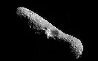 体育馆大小的小行星6日将与地球擦肩而过