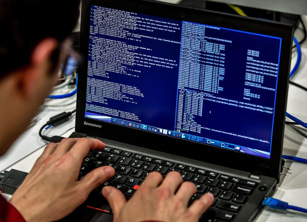 澳專家分析國家級網絡攻擊背後黑手