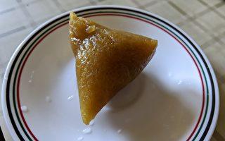 南加华人端午节动手包粽子