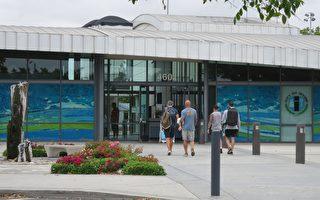 关闭三个月 橙县青年体育活动重新开放
