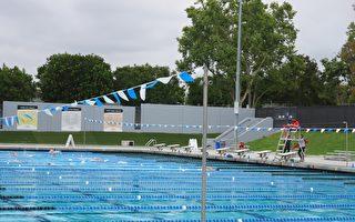 洛縣招聘700名泳池救生員