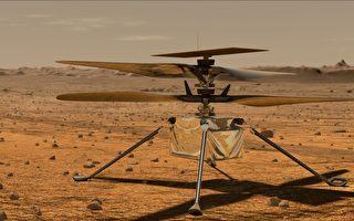 去火星展开新生活?专家说至少要这么多人