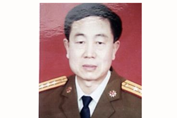 被冤判七年半 山東前高炮師副參謀長提申訴