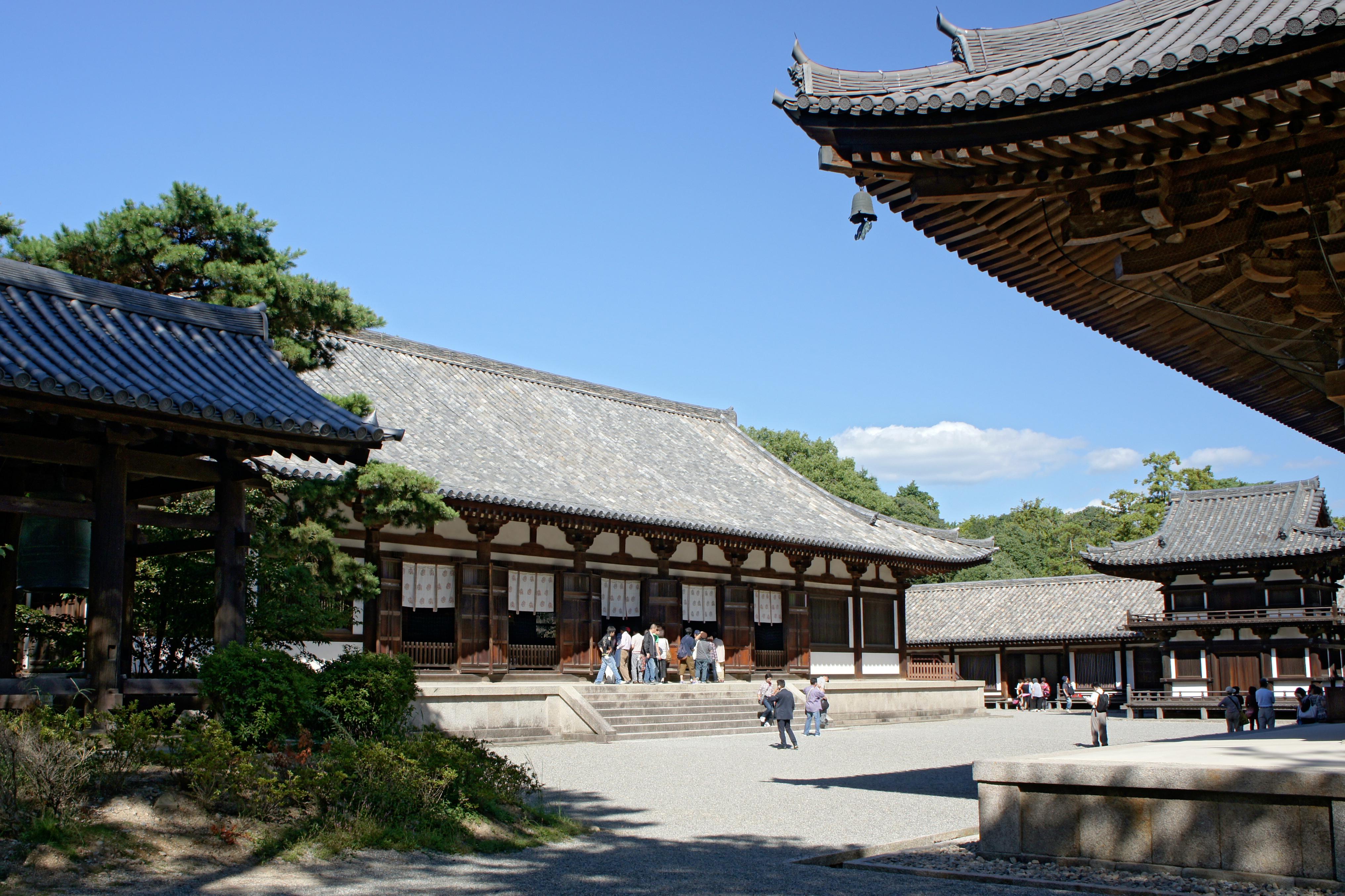 唐昭提寺(663highland/維基百科提供)