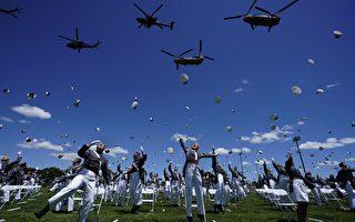美國陸軍成立245周年 將星璀璨 光耀歷史