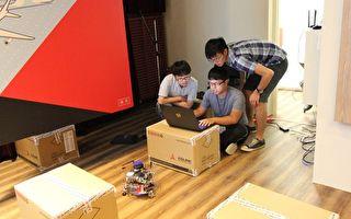 养成未来AI技术  课程总值10万免费报名拿大奖