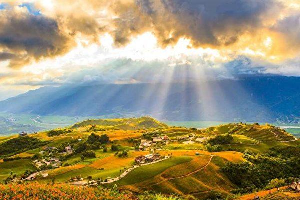 台湾山海秘境 这些山林步道美景你去过吗?