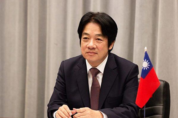 賴清德:台灣抗疫延長賽 需要大家配合與諒解