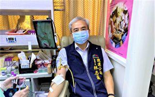 解封了! 報復性熱血湧入捐血站