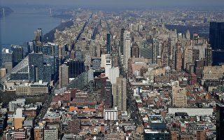 紐約經濟重啟 業內人士:房地產恐難回到從前