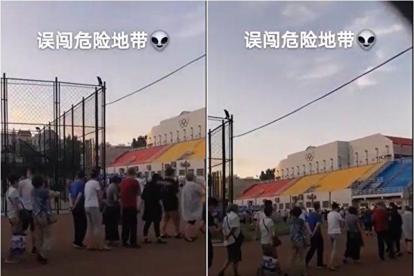 【一线采访】北京新发地市场发现46感染者