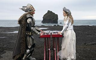 《欧洲歌唱大赛:火焰传说》影评:来自冰岛的黑马 缔造精彩传奇