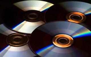 法魔術師上《美國達人秀》 讓CD來去無蹤
