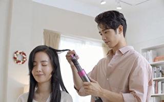 发质影响形象 7款美发利器打造美丽度