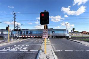 """西澳宣布建珀斯首条""""高架铁路"""""""
