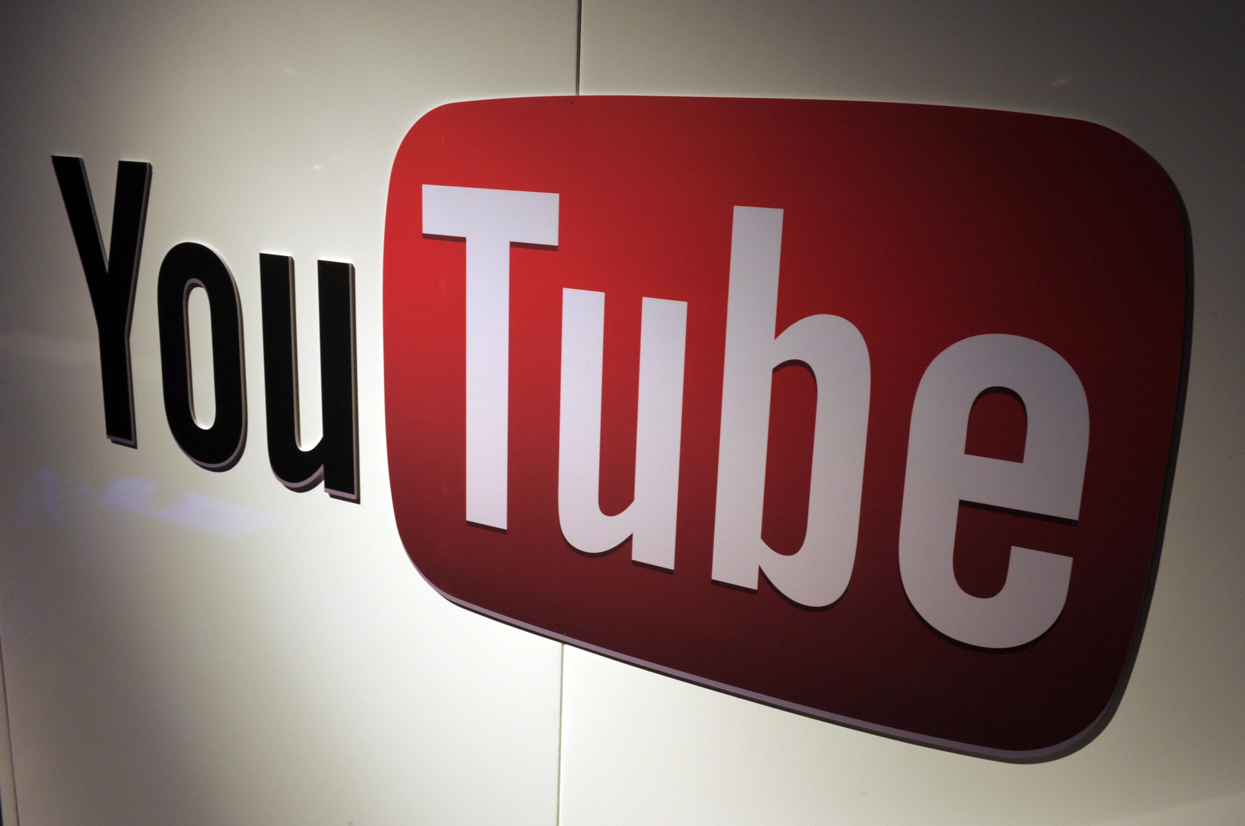 谷歌下架2,500多中國YouTube頻道