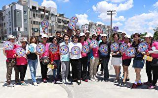 超过200位天文志工  为嘉市日环食观察做向导