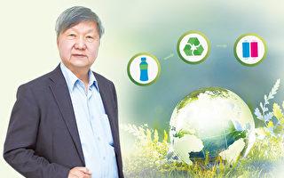 做地球園丁 柯漢哲用善念改變世界!