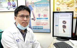 腹腔鏡手術疝氣手術治療  傷口小、痊癒快