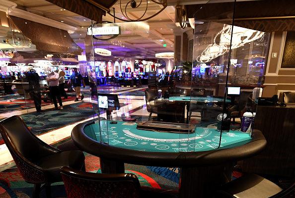 赌城重开 将更重本地客流