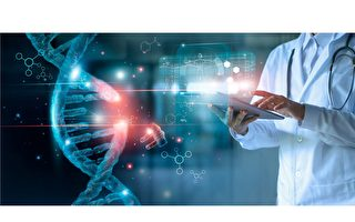 研究发现人类基因组三维结构很重要