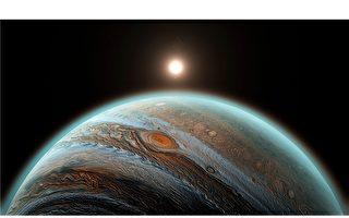 木星大到可能成為第二個太陽