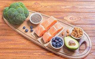 肥胖、皮肤病、癌症等很多疾病和慢性发炎有关。一些简单易行的饮食能帮你抗发炎。示意图。(Shutterstock)