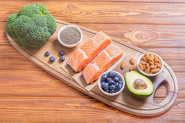 肥胖、皮膚病、癌症等很多疾病和慢性發炎有關。一些簡單易行的飲食能幫你抗發炎。示意圖。(Shutterstock)