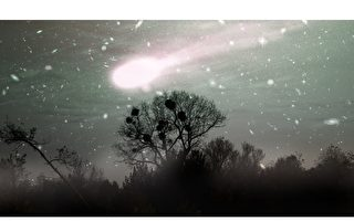 造成通古斯卡大爆炸 小行星或还在绕行太阳
