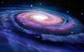 研究:银河系形成初期被强大磁场限制