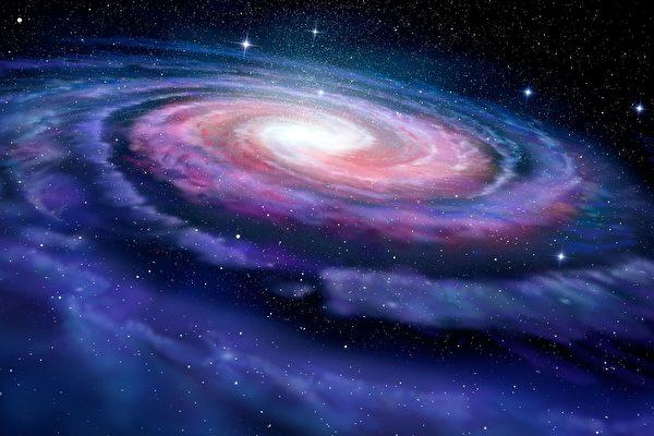 研究:銀河系形成初期被強大磁場限制