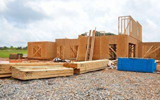 """""""住宅建造者计划""""掀建房热 维州建筑工需求激增"""