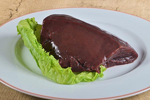 猪肝、牛肉、紫菜等10大补血食物,帮你改善贫血、血虚。(Shutterstock)