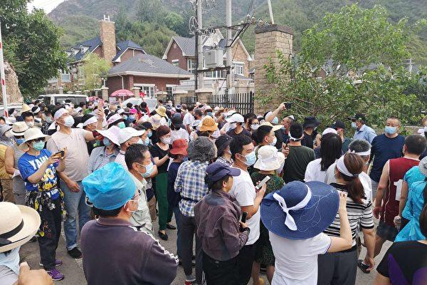 程曉容:天怒人怨 大陸新聞打臉中共