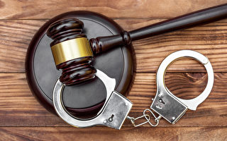 夫妻吵架酿悲剧 安省华男杀妻被判入狱9年