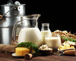 发酵乳制品