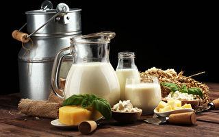 自制4种发酵乳品料理美食 乳糖不耐也适用