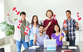 哪些国家学生愿来加拿大留学?