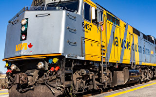 維亞火車恢復安省至魁省部分客運服務