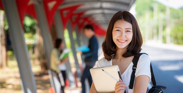 【爸媽必修課】 美國教授欣賞什麼樣的學生?